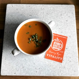 Best Sweet Potato SOup