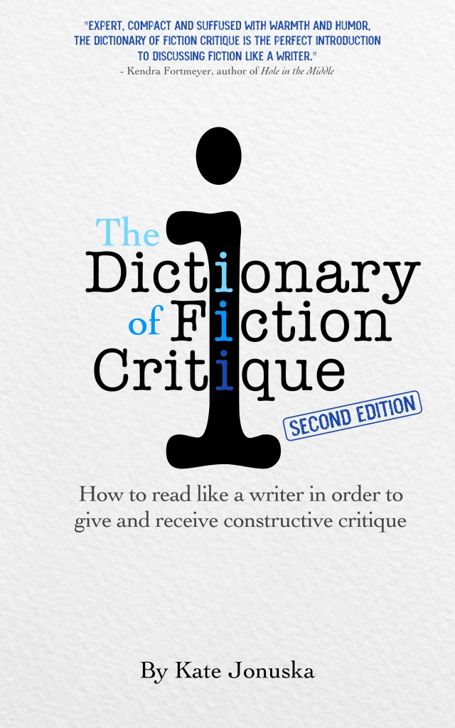 Dictionary Cover 2nd Ed - front